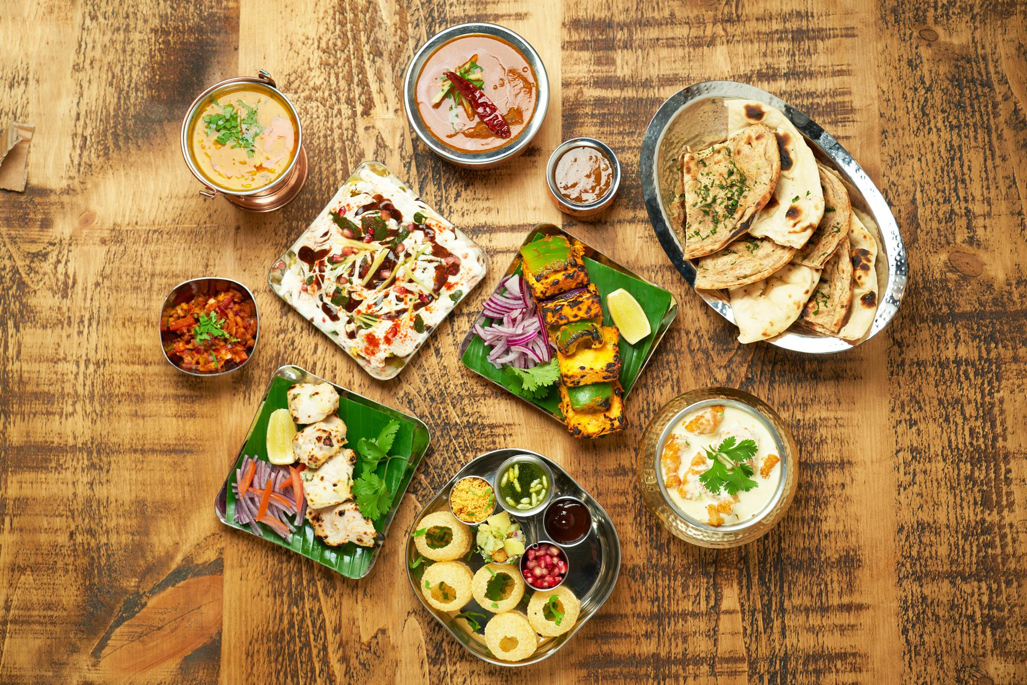 Gallery Patri indian Restaurant